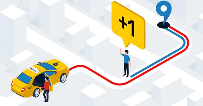 Классификация автомобилей для работы в Яндекс Такси по тарифам